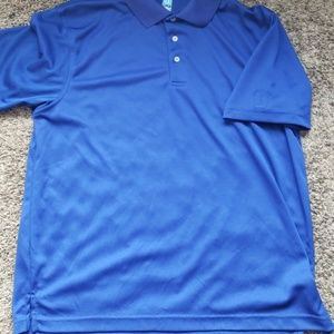 (EUC)PGA golf polo